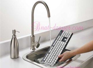 clavier-lavable-waterproof