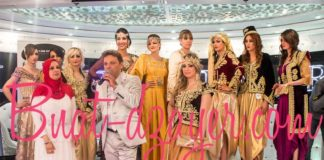 caftan-tenue-algerienne-mariee-tasdira-karakou-kabyle-2014-8315