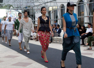 alger-fashion-week-defiles-algerie-mode-redouane-rebaine-ta3na-dziri