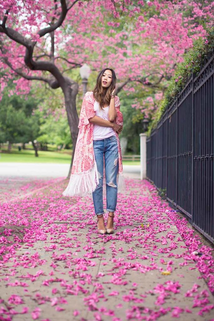 Crédit photo : Athena Procopiou Blog : Song of Style