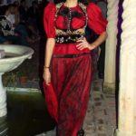 défilé Fab Couture Karakou