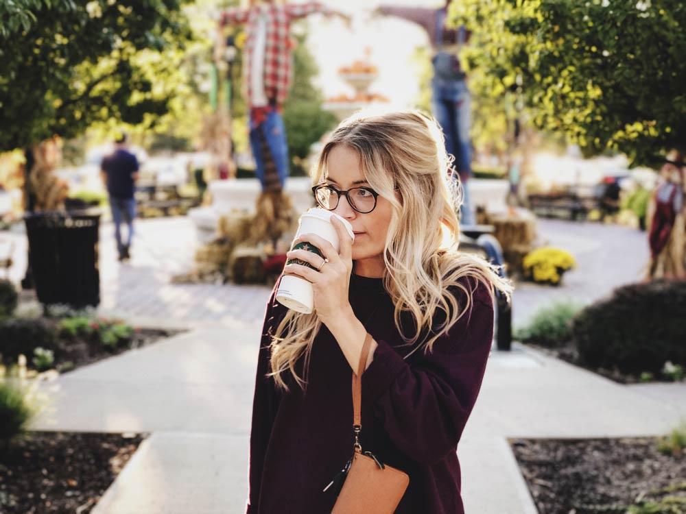 choses que seuls les filles qui portent des lunettes peuvent comprendre